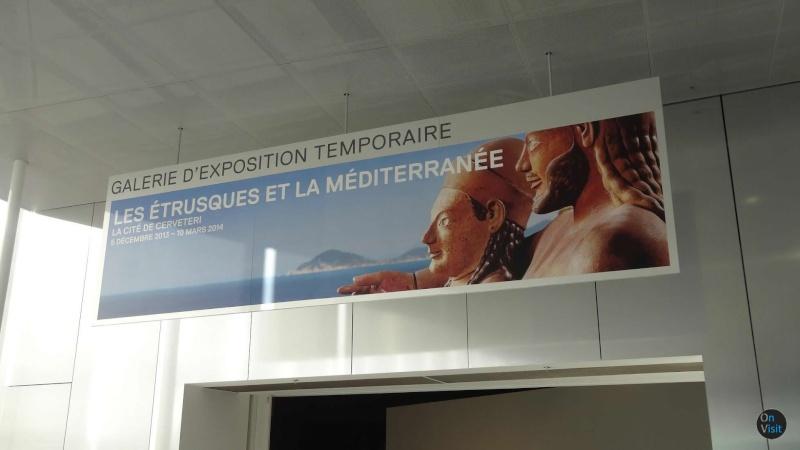 Le Louvre Lens [fresque interactive et sonore] !! 10400810