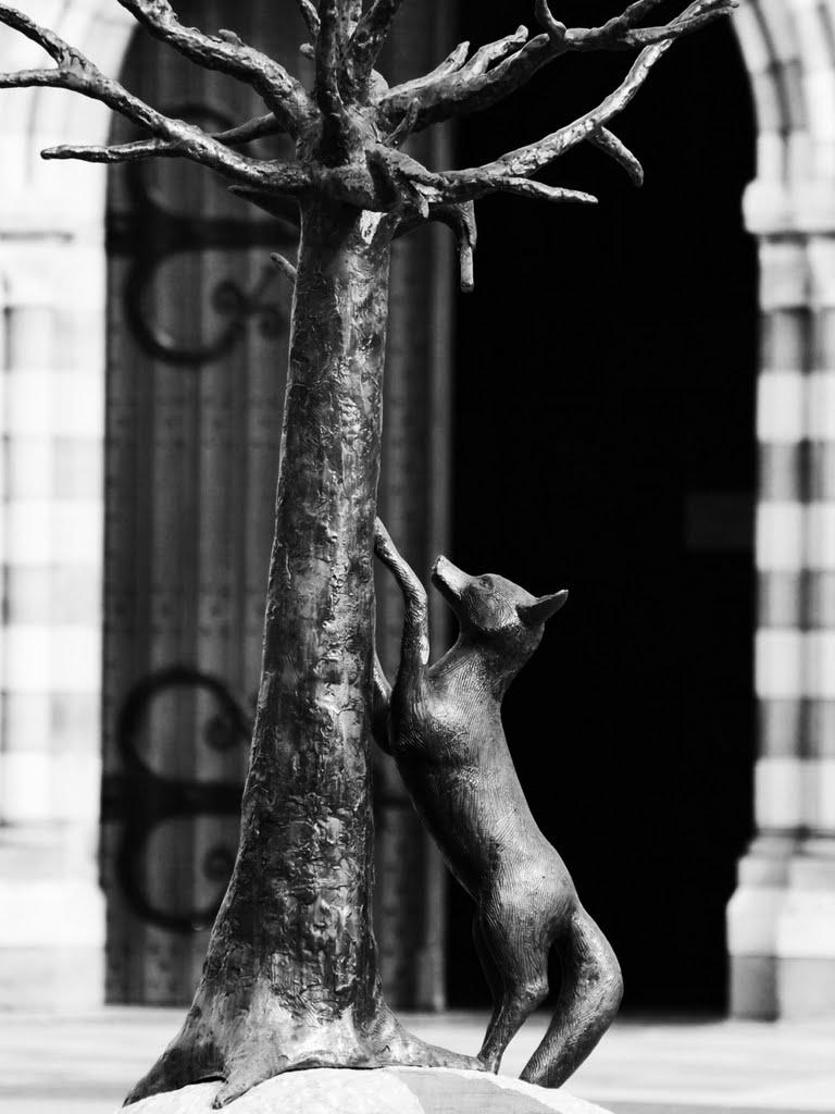 STREET VIEW : Les statues d'animaux dans le monde - Page 3 33386110
