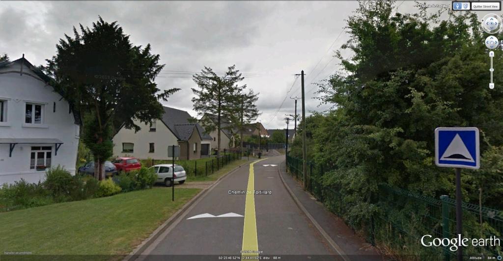 Noms de rue insolites - Page 5 Chemin11