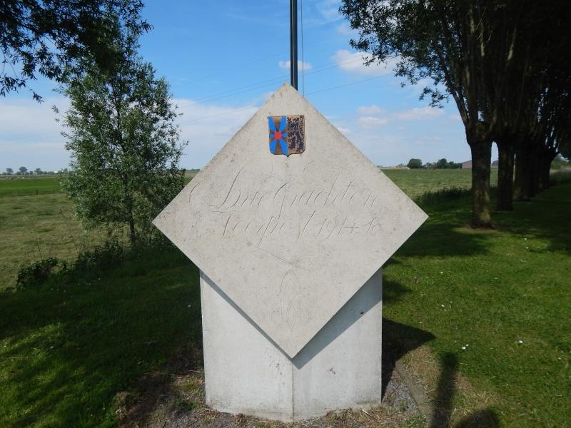 [Commémoration du Centenaire de la Première Guerre -Mondiale] Dscn5413