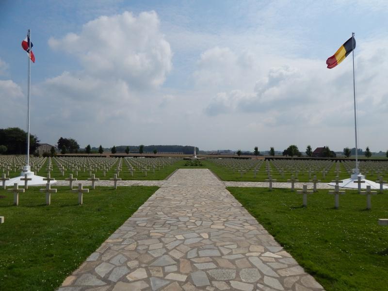 [Commémoration du Centenaire de la Première Guerre -Mondiale] Dscn6512