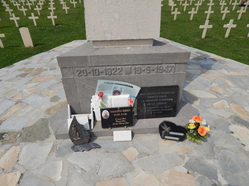 [Commémoration du Centenaire de la Première Guerre -Mondiale] Dscn6513