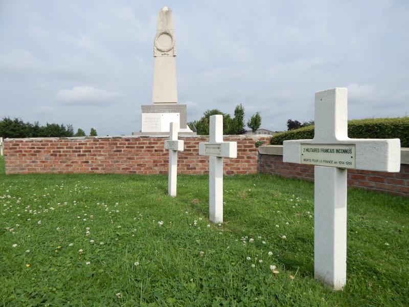 [Commémoration du Centenaire de la Première Guerre -Mondiale] Dscn6714