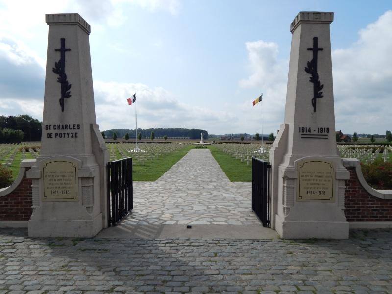 [Commémoration du Centenaire de la Première Guerre -Mondiale] Dscn6715