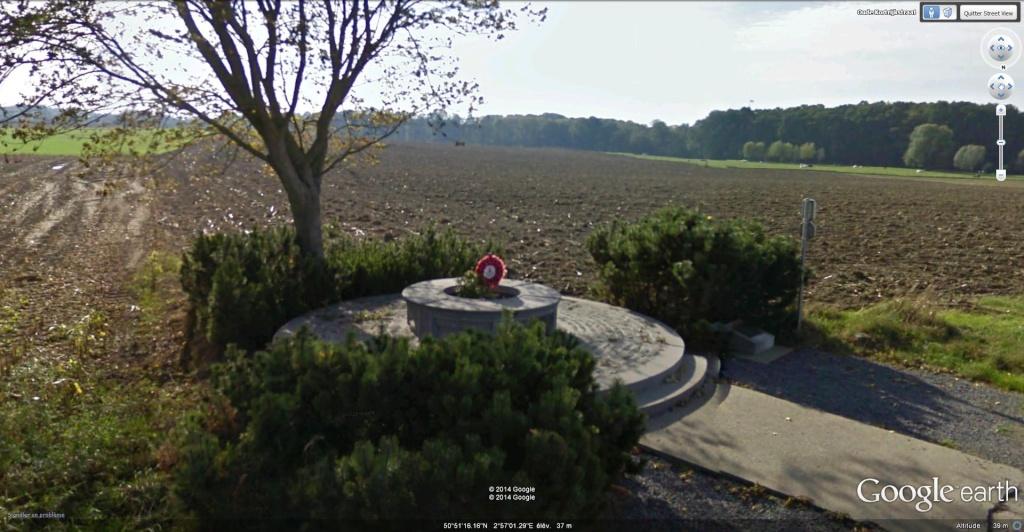 A la découverte des mémoriaux et cimetières militaires - Page 5 Mymori11