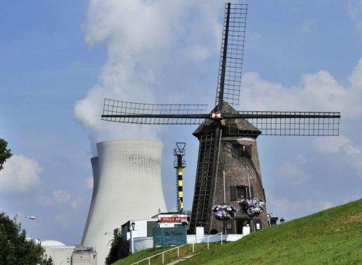 L'agence de sûreté nucléaire belge sceptique sur la réouverture de Doel 3  Photo_10