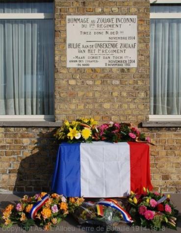 [Commémoration du Centenaire de la Première Guerre -Mondiale] Sl_dsc12