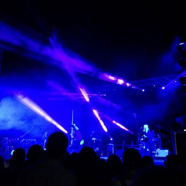 7/24/14 – Brindisi, Italy, Torre Regina Giovanna, ''Sud Est Indipendente Festival'' 1018