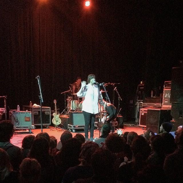 10/1/14 - Olympia, WA, Capitol Theatre 1123