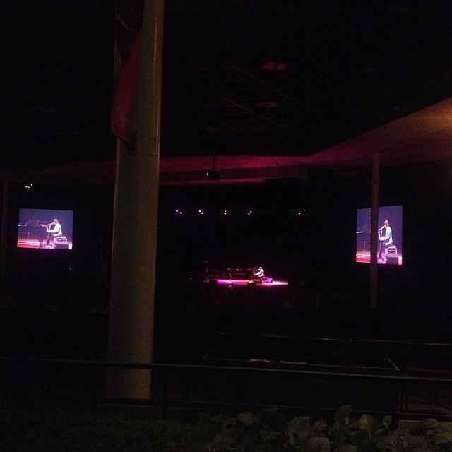 "6/25/14 - Highland Park, IL, Ravinia Pavilion, ""Ravinia Festival'' 114"