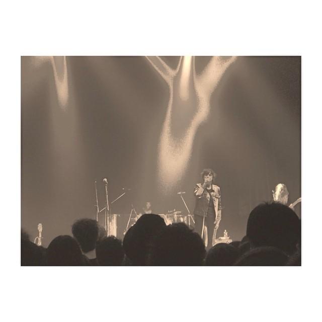 6/22/14 - Tokyo, Japan, Studio Coast 1214