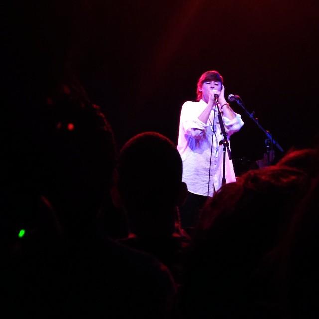 9/26/14 - Tucson, AZ, Rialto Theatre 1226
