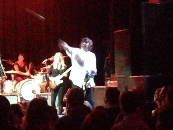 10/1/14 - Olympia, WA, Capitol Theatre 1227