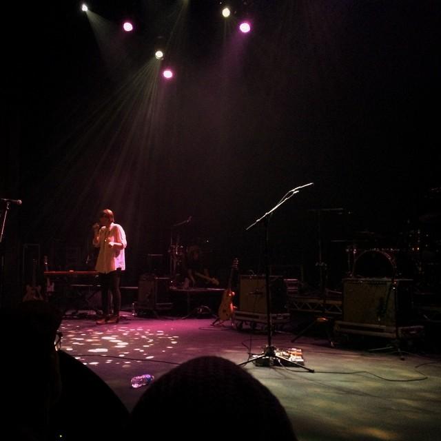 10/2/14 - Vancouver, Canada, Vogue Theatre 1228
