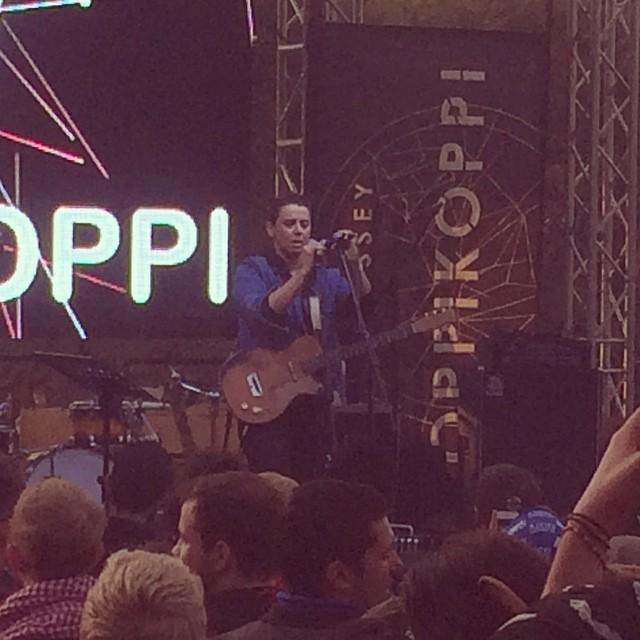 8/9/14 - Northam, South Africa, The Oppi Farm, ''Oppikoppi Festival'' 124