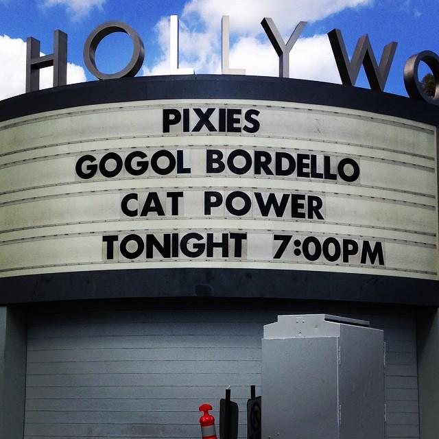 9/28/14 - Los Angeles, CA, Hollywood Bowl, ''KCRW's World Music Festival'' 129