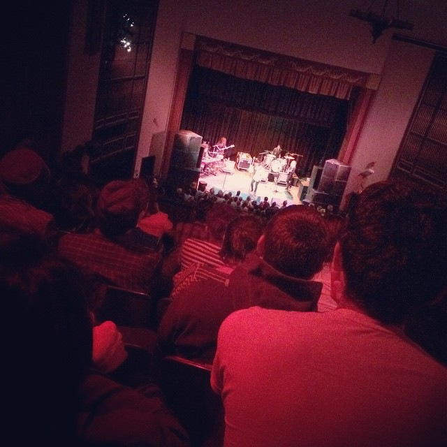 10/1/14 - Olympia, WA, Capitol Theatre 131