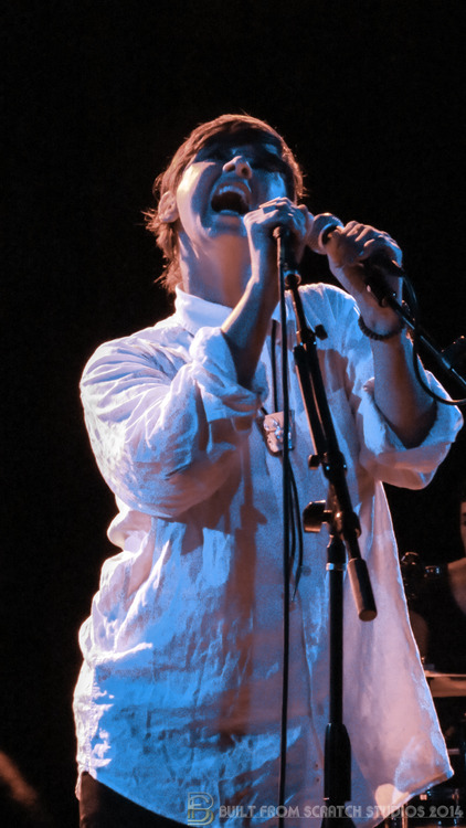 9/26/14 - Tucson, AZ, Rialto Theatre 1323