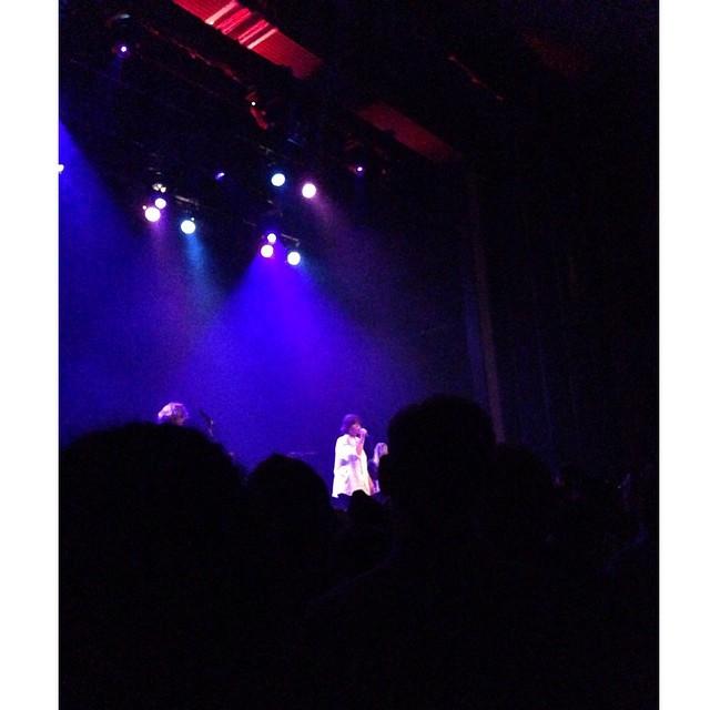 10/2/14 - Vancouver, Canada, Vogue Theatre 1325