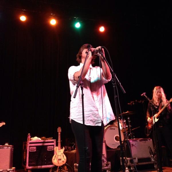 10/1/14 - Olympia, WA, Capitol Theatre 1423