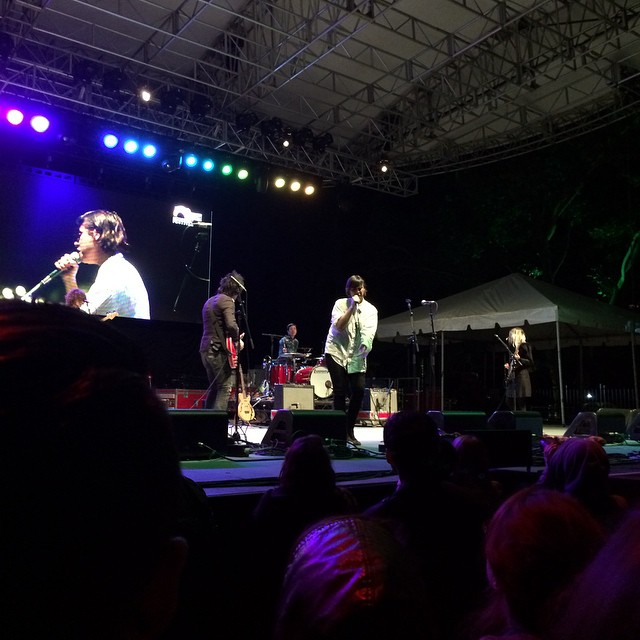 10/5/14 - NYC, Central Park, Rumsey Playfield, ''NYC's Modern Sky Festival'' 1425