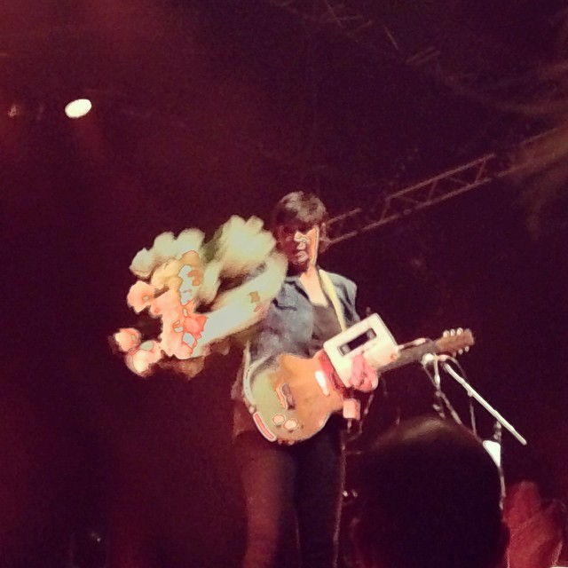 """5/30/14 - Nimes, France, La Paloma, """"This Is Not A Love Song Festival'' 1511"""