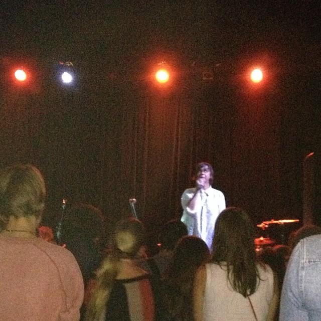 10/1/14 - Olympia, WA, Capitol Theatre 1524