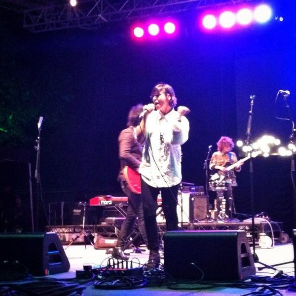 10/5/14 - NYC, Central Park, Rumsey Playfield, ''NYC's Modern Sky Festival'' 1624