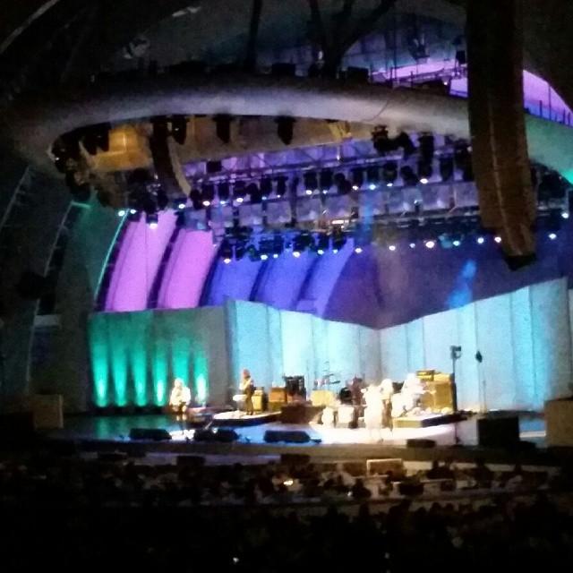 9/28/14 - Los Angeles, CA, Hollywood Bowl, ''KCRW's World Music Festival'' 1_1010