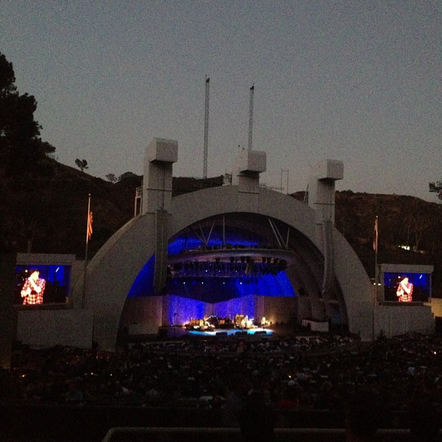 9/28/14 - Los Angeles, CA, Hollywood Bowl, ''KCRW's World Music Festival'' 1_110