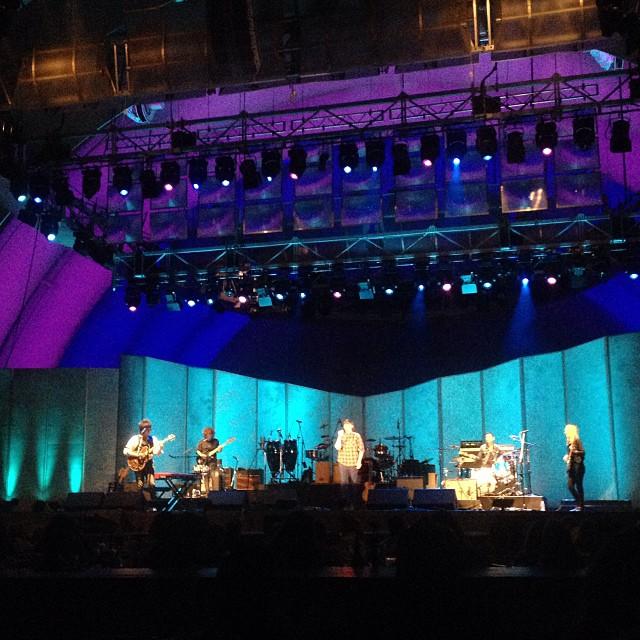 9/28/14 - Los Angeles, CA, Hollywood Bowl, ''KCRW's World Music Festival'' 1_1110