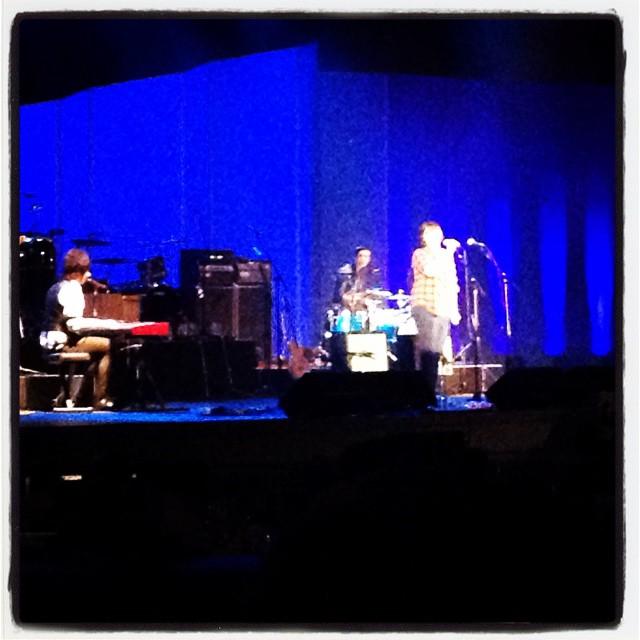 9/28/14 - Los Angeles, CA, Hollywood Bowl, ''KCRW's World Music Festival'' 1_1410