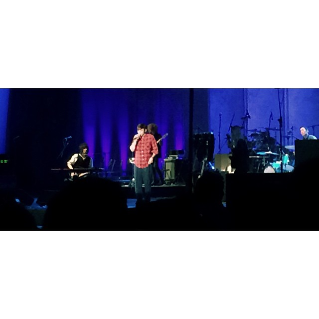 9/28/14 - Los Angeles, CA, Hollywood Bowl, ''KCRW's World Music Festival'' 1_1510