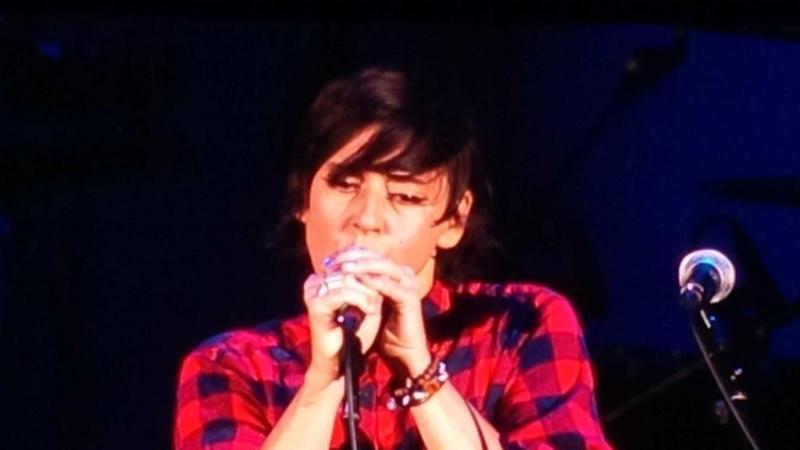 9/28/14 - Los Angeles, CA, Hollywood Bowl, ''KCRW's World Music Festival'' 1_2410