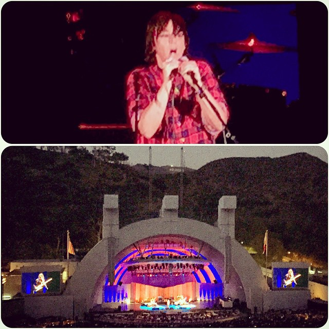 9/28/14 - Los Angeles, CA, Hollywood Bowl, ''KCRW's World Music Festival'' 1_2610
