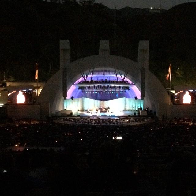 9/28/14 - Los Angeles, CA, Hollywood Bowl, ''KCRW's World Music Festival'' 1_310