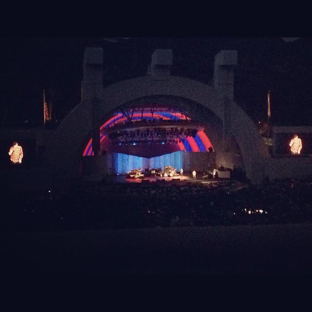 9/28/14 - Los Angeles, CA, Hollywood Bowl, ''KCRW's World Music Festival'' 1_410