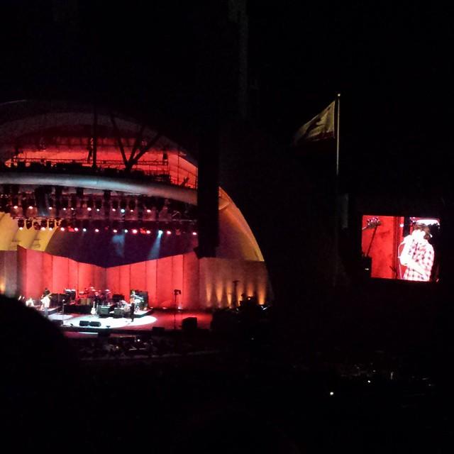 9/28/14 - Los Angeles, CA, Hollywood Bowl, ''KCRW's World Music Festival'' 1_510