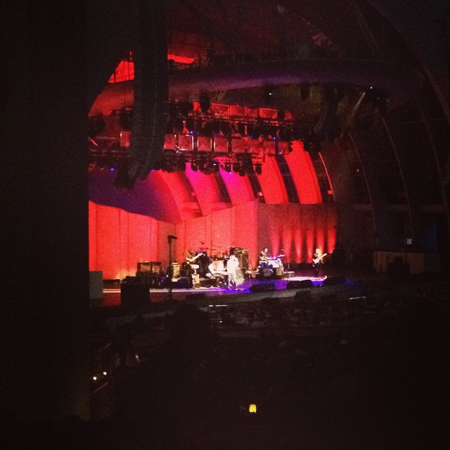 9/28/14 - Los Angeles, CA, Hollywood Bowl, ''KCRW's World Music Festival'' 1_610