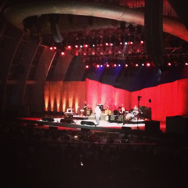 9/28/14 - Los Angeles, CA, Hollywood Bowl, ''KCRW's World Music Festival'' 1_710