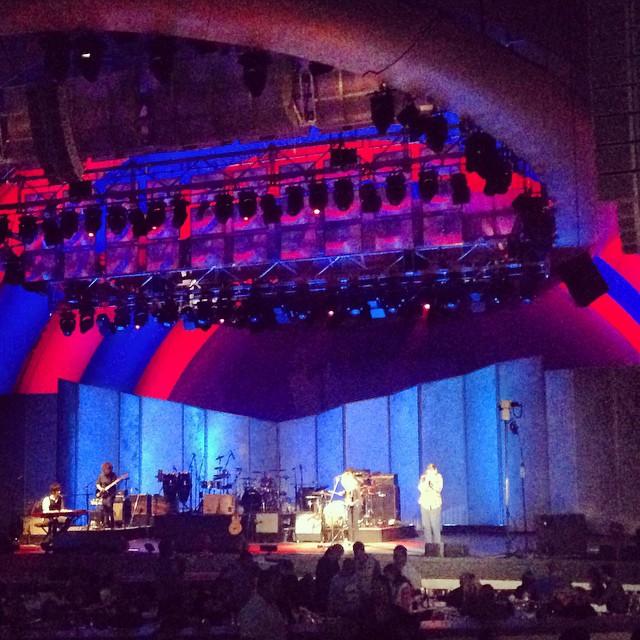 9/28/14 - Los Angeles, CA, Hollywood Bowl, ''KCRW's World Music Festival'' 1_810