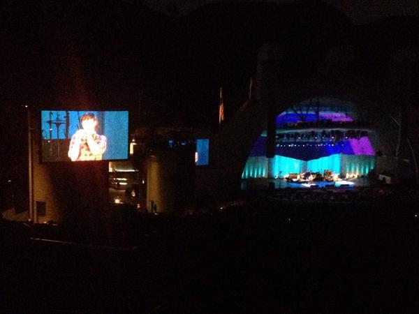 9/28/14 - Los Angeles, CA, Hollywood Bowl, ''KCRW's World Music Festival'' 1_910