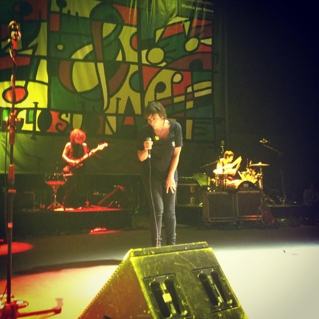 7/20/14 – Rome, Italy, Cavea Auditorium 2113