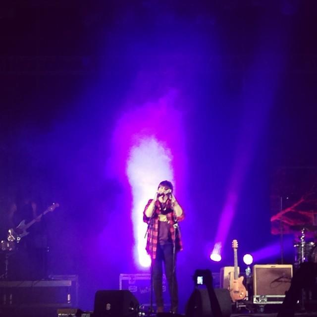 """7/18/14 - Sesimbra, Portugal, Herdade do Cabeço da Flauta, """"Super Bock Super Rock Festival"""" 215"""