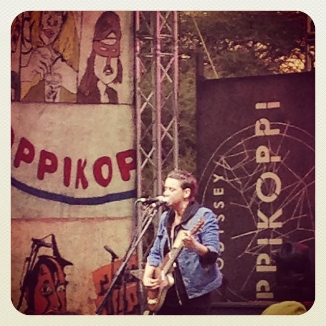 8/9/14 - Northam, South Africa, The Oppi Farm, ''Oppikoppi Festival'' 222