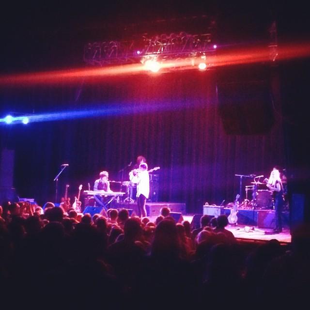 9/26/14 - Tucson, AZ, Rialto Theatre 226