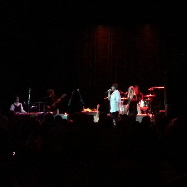 10/1/14 - Olympia, WA, Capitol Theatre 228