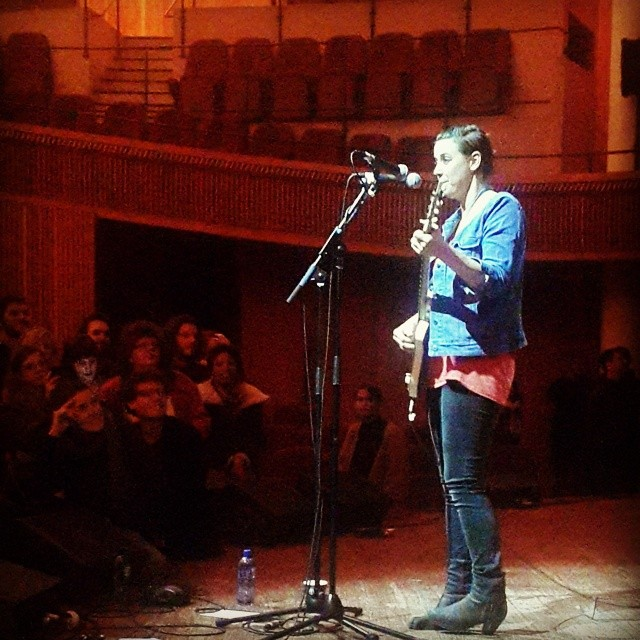 8/6/14 - Cape Town, South Africa, Baxter Concert Hall, ''Rolling Stone Original Voices Festival'' 2316
