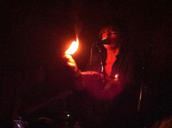 "8/24/14 - St. Louis, MO, The Firebird Club, ''Ferguson Protestors Benefit"" 2317"