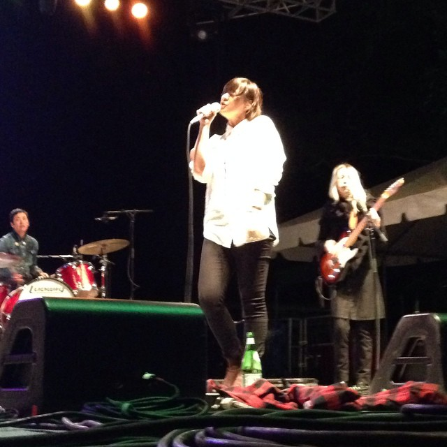 10/5/14 - NYC, Central Park, Rumsey Playfield, ''NYC's Modern Sky Festival'' 2619